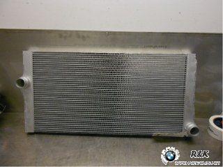 Радиатор охлаждающей жидкости для BMW F10 17118509177