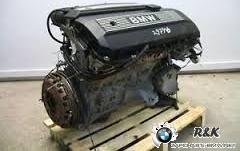 Двигатель M52TUB20 11001713979