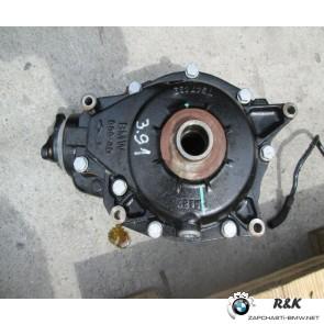 Редуктор передний BMW E53 3.91