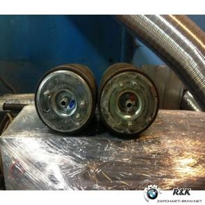 Пневматическая рессора левая задния BMW E39