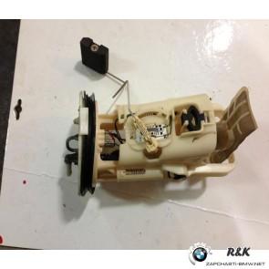 Топливный насос + поплавок BMW E46