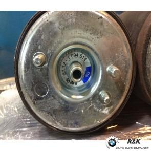 Пневматическая рессора правая BMW E39
