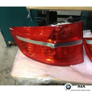 Блок задних фонарей L BMW X6 Е71