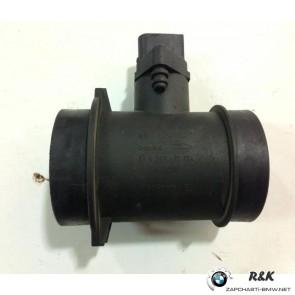 Термоанемометрический росходомер воздуха BMW E46 M43