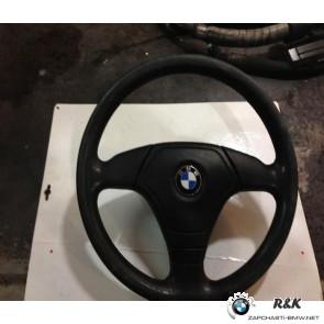 Руль BMW E46 дорейстайл