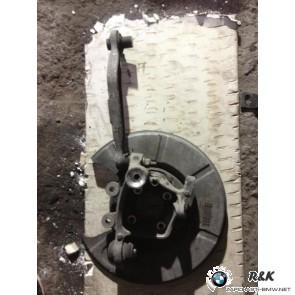 Поворотный кулак R BMW E65 4.5 2002 г.