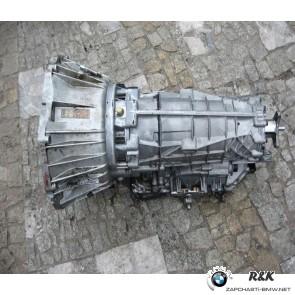 Оборотная АКПП с электрогидр. приводом для BMW X5 E70 3,0D Привод на все колеса 24 00 7 590 318