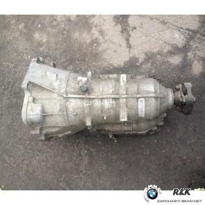 АКПП с электрогидр. приводом, BMW 5 E60 2.5 N52