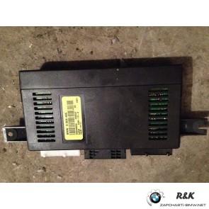 Блок управления света BMW E39
