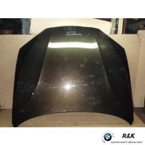 КАПОТ BMW X5 F 15 41007381758
