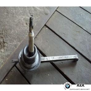 Кулиса BMW E46