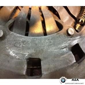 Сцепление (двумасс. маховик) BMW E46 1.9 M43