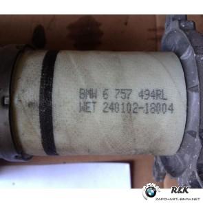 Рулевая колонка с электро приводом, BMW 7 E65
