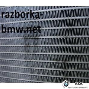 Радиатор на BMW 5 seria E39/17111702969