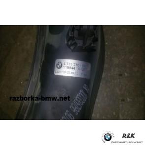Трубопровод наддувного воздуха на BMW5 seria F11/11617800145