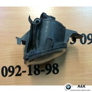 Б/У Левая Противотуманная фара на BMW 1 series E81 E82 E87 E88 BMW X1 E84 BMW X3 E83 LCI BMW X5 E70/ E70 LCI/63176924655