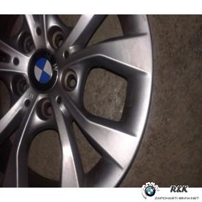 Б/У Колесные диски 318 стиль на BMW X1 E84/36116789141