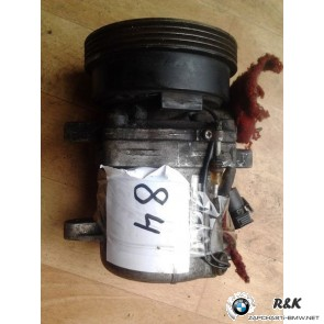 Компрессор кондиционера, BMW E36