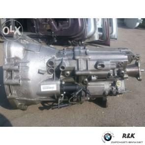 Механическая коробка передач GS6-17