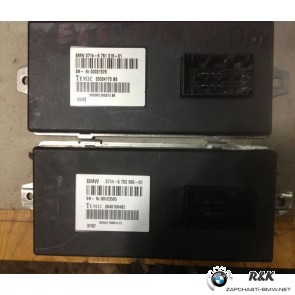Блок управления Dynamic Drive BMW