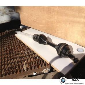 Передняя правая полуось BMW X5 E53