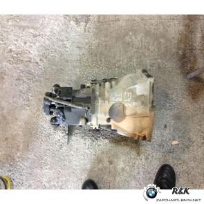 Механическая коробка передач BMW E46 M43