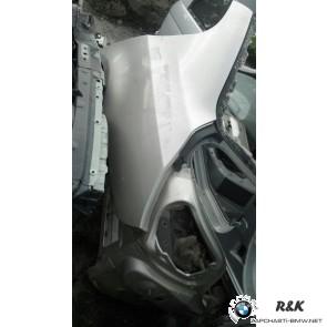 Заднее L крыло, BMW 5 E60