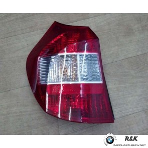 Фонарь Задний Левый BMW 1 series E87 :: 63216924501