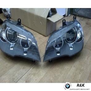 Фары BMW X5 E70LCI :: 63117240791 :: 63117240792