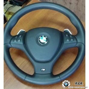 Руль M BMW E70 E71 :: 32307846670