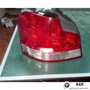 Фонарь Задний Левый BMW 1 series E82 E88 :: 63217285641