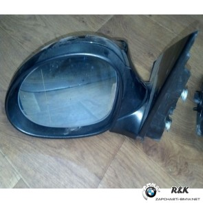 Наружное зеркало заднего вида Л, BMW E87