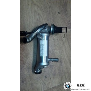 охладитель ОГ BMW X5 E70LCI 4.0dX