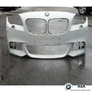 Бампер передний в М-стиле BMW 5 F10