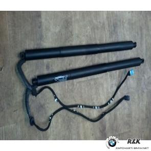 Автоматический привод багажной двери Л BMW X3 F25
