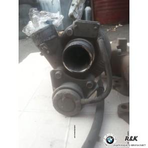 Турбина на BMW5 seria E39/6180808