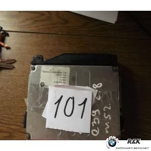 Блок ЭБУ DME BMW E39 528i 1997/06 (BV85333)/12141429975