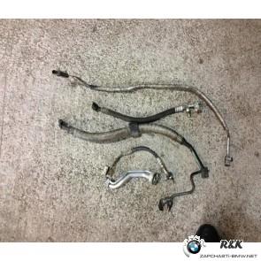 Патрубки кондиционера BMW E46
