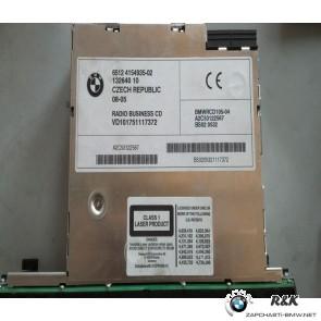 Радиоприемник BMW Business CD