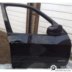 Дверь правая BMW X5 E70 LCI 2012