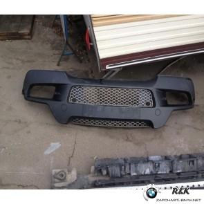 Передний бампер, BMW X5 E70 до рейсталинг