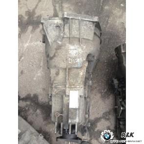 Механическая коробка передач, BMW E39 3.0d