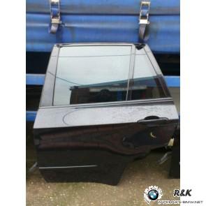 Дверь задняя левая BMW X5 E70 LCI 2012 г.
