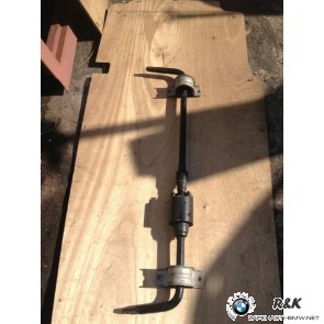 Активный стабилизатор, BMW X5 E70 Adaptive Drive