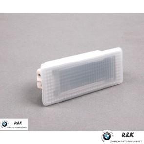 Светильник освещения салона на BMW E60 BMW E70 BMW E71 BMW E81 BMW E83 BMW E90 BMW F01 и т.д./63316972605