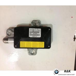 Модуль НПБ в передней L двери BMW E46
