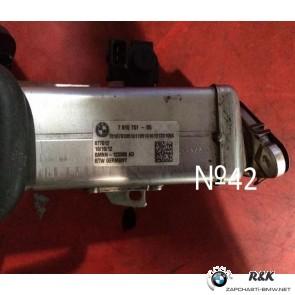 Радиатор системы рециркуляции, Клапан ERG на BMW X3 seria F25/11717810751