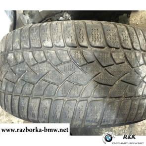 Б/У Колесные диски 327 стиль с зимней резиной на BMW 5er F10+ BMW 6er F12/36116790172