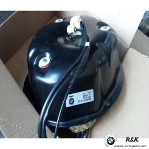 Система подачи воздуха на пневм.рессору BMW X5 E53