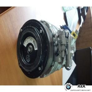 Компрессор кондиционера, BMW F10